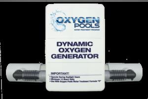 Oxygen Pools Dynamic Oxygen Generator