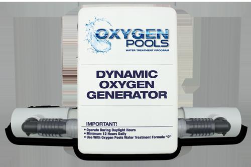 Oxygen Pools System Reveiw