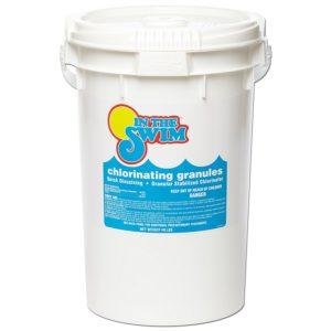 In The Swim Granular Chlorine - 40 lb. Pail