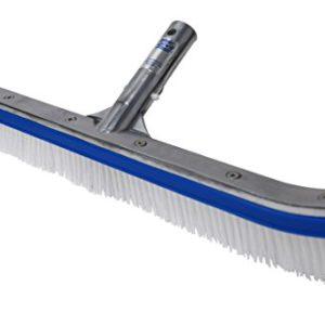 Blue Devil B3518 Wall Brush Deluxe  18 Inch