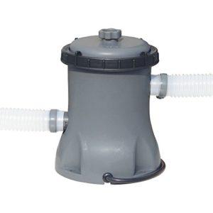 Bestway Flowclear 530 GPH Above Ground Pool Filter Pump