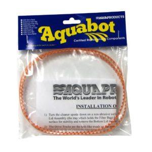 Aqua Products A3302PK Pool Cleaner Drive Belt   2 Pack