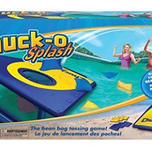 POOF Pool Toys Chuck O Splash