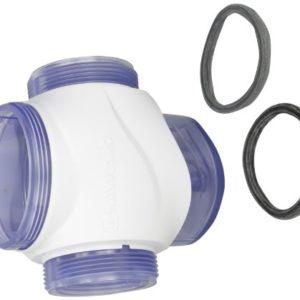 Hayward GLX DIY VESSEL Salt Cell Vessel Replacement for Hayward Salt & Swim Salt Chlorination System
