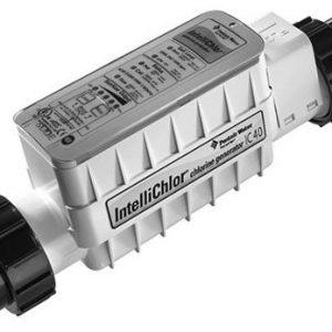 Pentair 520912 IntelliChlor IC40 Salt Chlorine Generator Cell (Canadian Version)