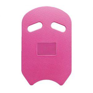 Ailike U Shape Swimming Kickboard Swim Board Floating Training Aid for Kids Adults (Pink)