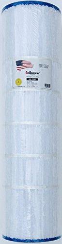 All American Cartridges Jandy CS-200  R0462400  Pleatco PJANCS200  Unicel C-8418  Filbur FC-0823  AA-J200 Replacement Swimming Pool Filter Cartridge