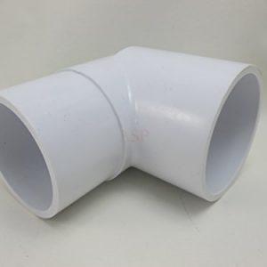"American Spa Parts Hot Tub Spa 90° ELL 2"" Street X 2"" Slip Plumbing PVC Fitting How To Video"