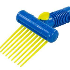 Aqua Comb Pool Cartridge Cleaner Tool - Filter Fin Depth 1-1 4  to 2-1 2