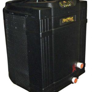 Aquacal HeatWave SuperQuiet Swimming Pool Heat Pump - SQ110
