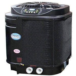 Aquapro VIGOH77 75 000 BTU Heat Cool Swimming Pool Heat Pump