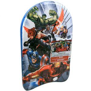 Avengers Foam Kickboard 17 5  x 9 25