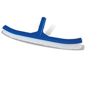 Basic Curved Pool Brush