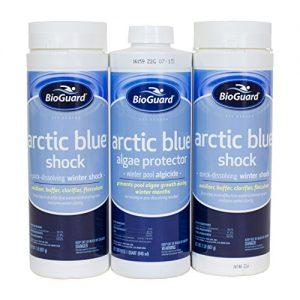 BioGuard Arctic Blue Winter Closing Kit - up to 24K Gallons