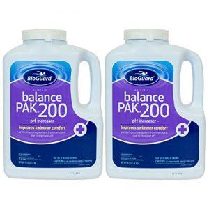BioGuard Balance Pak 200 (6 lb) (2 Pack)