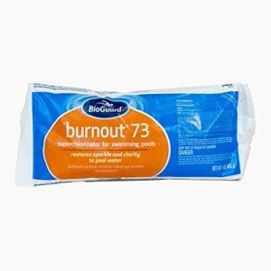 BioGuard Burnout 73 (1 lb) (24 Pack)