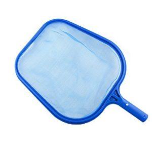 Fibropool Swimming Pool Economy Leaf Skimmer Net