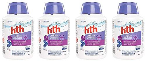 HTH Pool Balance Calcium Hardness Increase (1  4 lb (4-Pack))