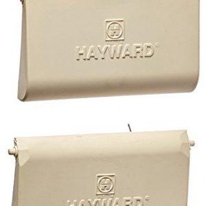 Hayward AXV434WHP Pool Cleaner Flap Kit  White