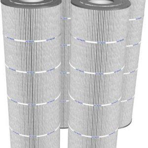 Hayward CX880XREPAK4 Replacement Cartridge Element for Hayward SwimClear Filter