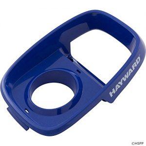 Hayward PVXS0002-234-02 AquaNaut 400 Handle - Metallic Blue