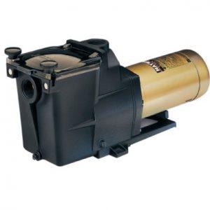 Hayward SP2610X152S Super Pump 1.5 HP Pool Pump  Dual Speed  Energy Efficient