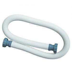 Intex 1 5  Diameter Accessory Pool Pump Replacement Hose - 59  Long - Set of 2