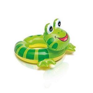Intex Animal Split Ring (Frog)