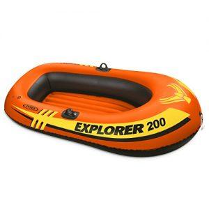 Intex Explorer 200  2-Person Inflatable Boat