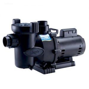 Jandy FHPM 1-1 2 FloPro  Single Speed 1-1 2-Horsepower Swimming Pool Pump
