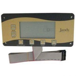 Jandy Heater Controller TC200 REP R0366200