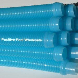 "Kreepy Krauly (Universal 1½"") 40"" pool cleaner hose AQUA 12 Pack"