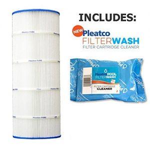 Pleatco Cartridge Filter PXST150 150 sq ft Hayward X-Stream CC1500 w  1x Filter Wash