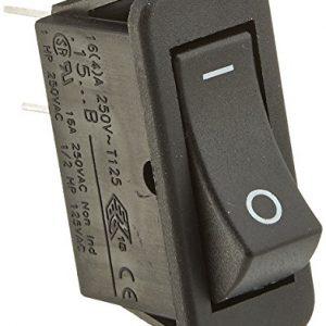 Raypack 009493F Rocker Switch R185B-R405B